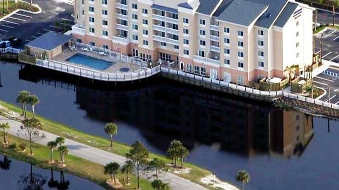 Information Fairfield Inn & Suites Orange Beach
