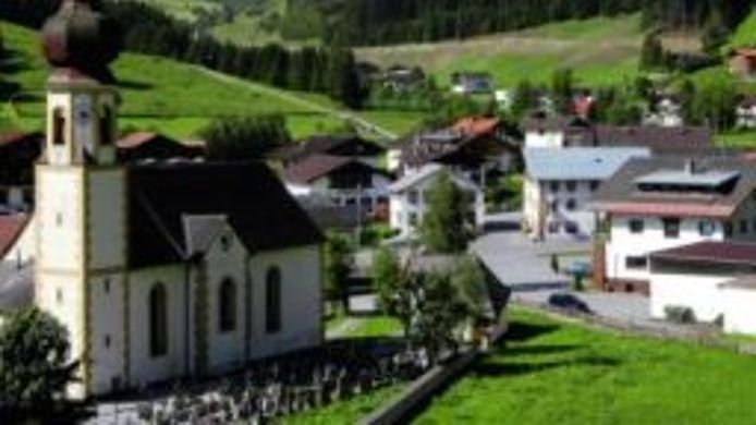 Information Tyrol Pension