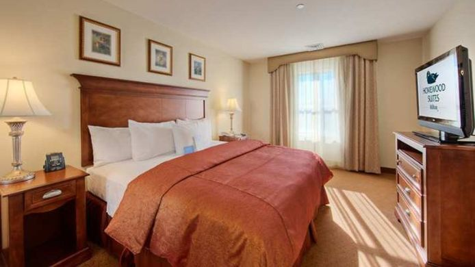 Suite Homewood Suites by Hilton East Rutherford - Meadowlands NJ