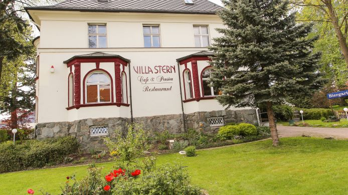 Bild Villa Stern Pension