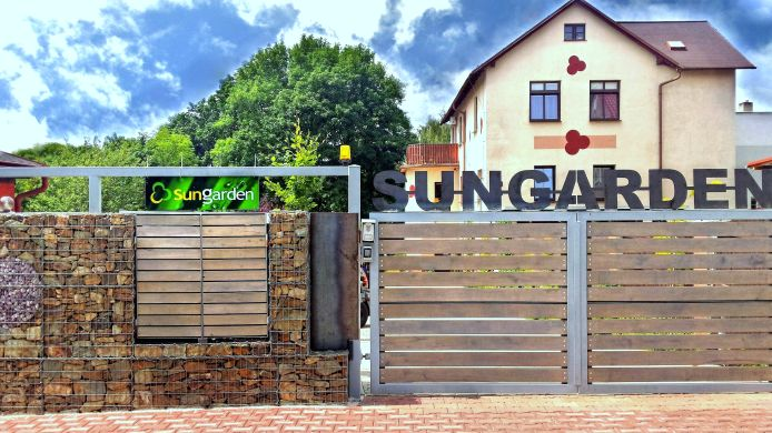 Foto Pension Apartma SunGarden