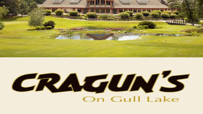 Exterior view CRAGUNS HOTEL AND RESORT AND LEGACY GOLF