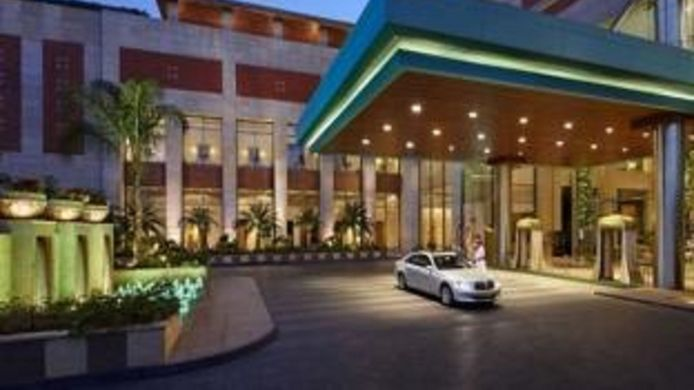 Picture Bengaluru  a Luxury Collection Hotel ITC Gardenia