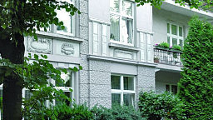 Exterior view Mare