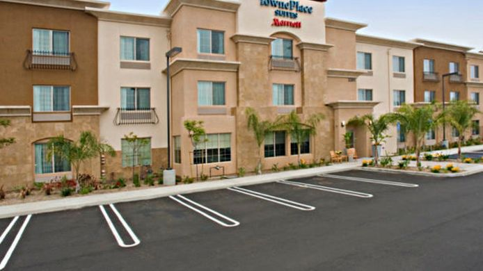 Buitenaanzicht TownePlace Suites San Diego Carlsbad/Vista