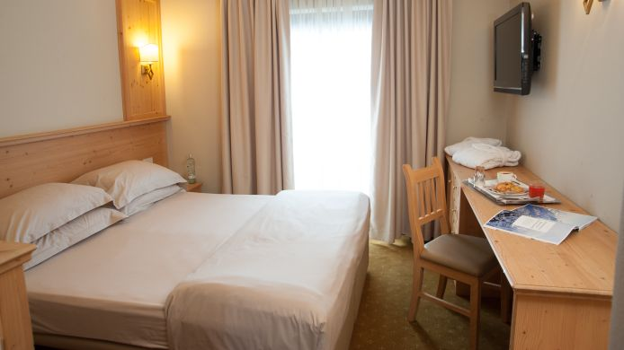 Double room (standard) Charme Hotel Alexander