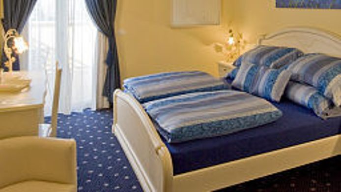 Double room (standard) Borgo Dei Poeti Wellness Resort