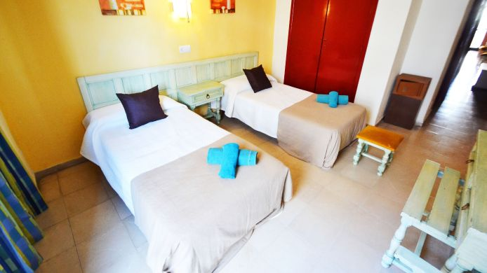 Double room (standard) Salpi