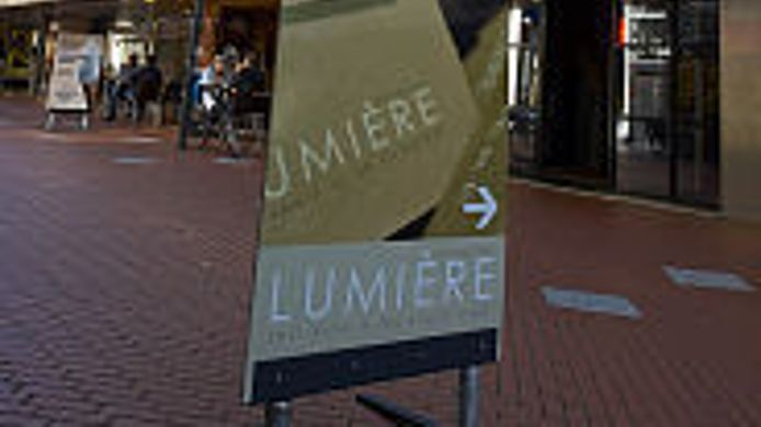 Exterior view Boutique Hotel Lumiere