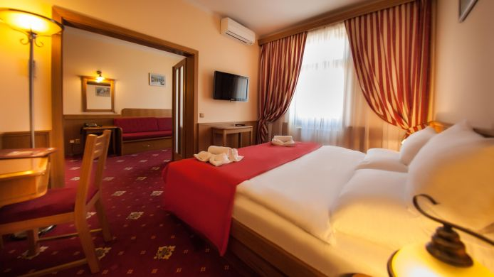 Junior suite Askania