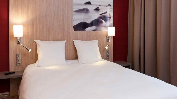 Kamers ibis Styles Troyes Centre