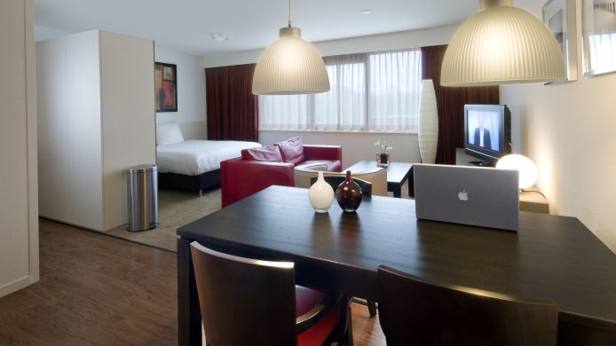 Appartement Htel Serviced Apartments Amstelveen from 45 sqm