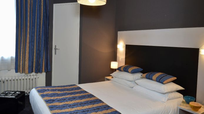 Double room (standard) Baldi