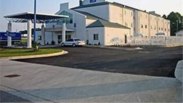 Exterior view MOTEL 6 MONTGOMERY AIRPORT
