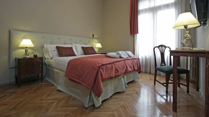 Double room (superior) Le Vitral Baires Hotel Boutique