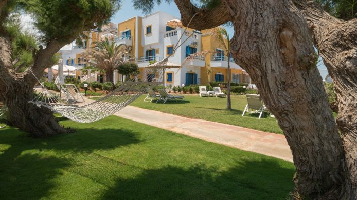 Picture Pyrgos Beach Apartments