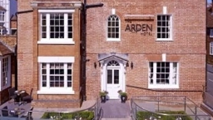 Exterior view The Arden