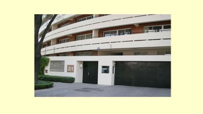 Exterior view DOMINION POLANCO