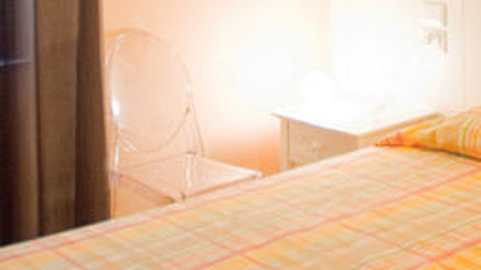 Room Airone B&B Frasassi