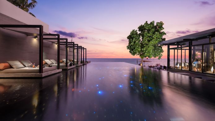 Bild Aleenta Phuket - Phang Nga Resort & Spa