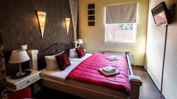 Double room (standard) 15 Ahh Pension
