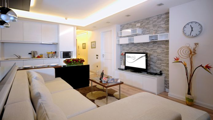 Suite Aura Suites Residence