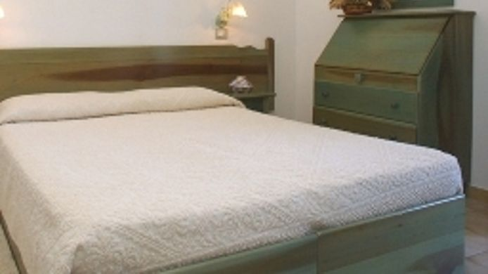 Single room (standard) Le Quattro Lune Hotel Residence