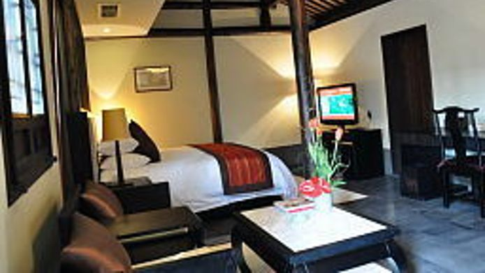 Room Dayu New Century Resort