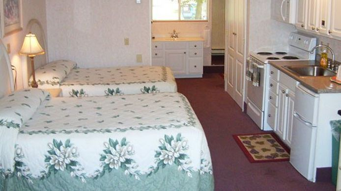 Kamers FALMOUTH HEIGHTS MOTOR LODGE