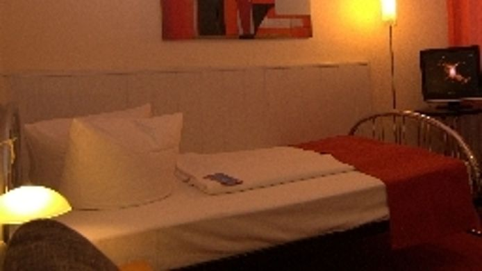 Double room (standard) Ariane Pension