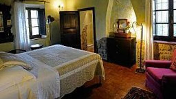 Kamers Locanda Ilune Luxury Farmhouse