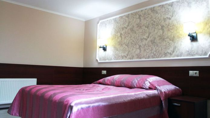 Double room (standard) Green Park Hotel