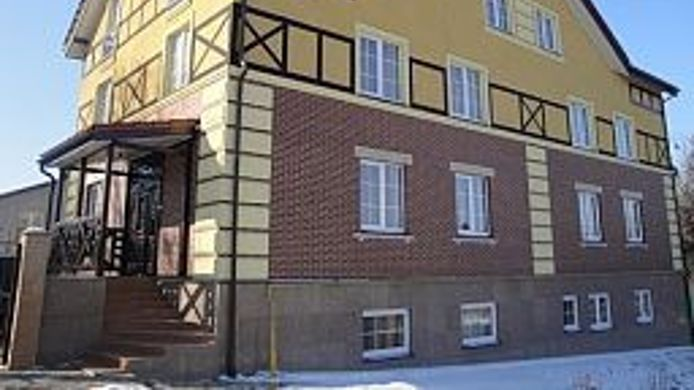 Exterior view Streleckiy Guest House