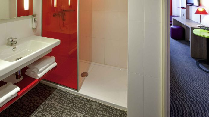 Kamers ibis Styles Toulouse Cite Espace