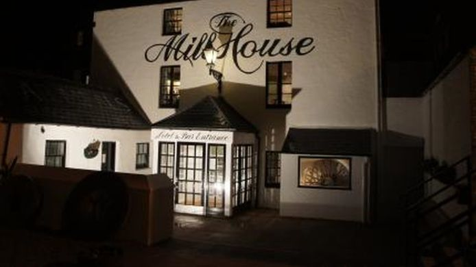Picture Mill House Hotel
