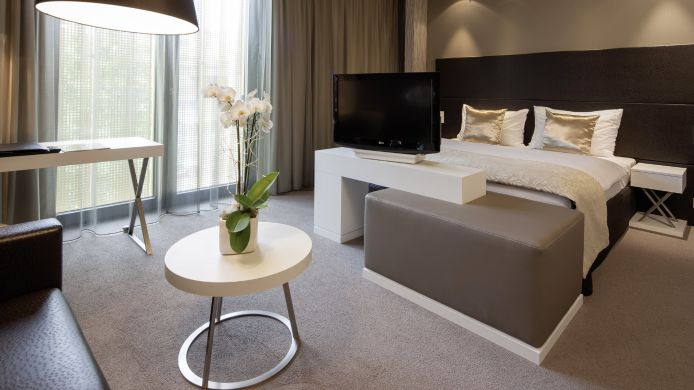 Business kamer Austria Trend Hotel Park Royal Palace Vienna