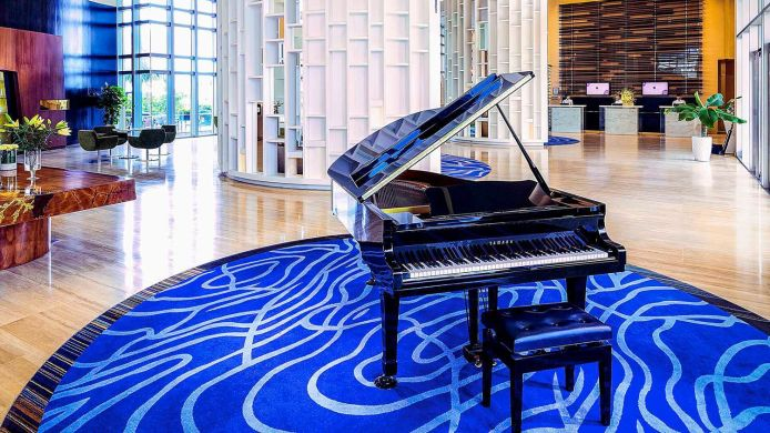 Room Grand Mercure Danang