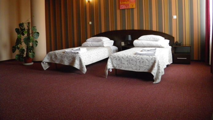 Double room (standard) Horyzont