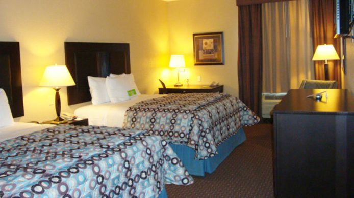Room LA QUINTA INN STE KYLE AUSTIN SOUTH