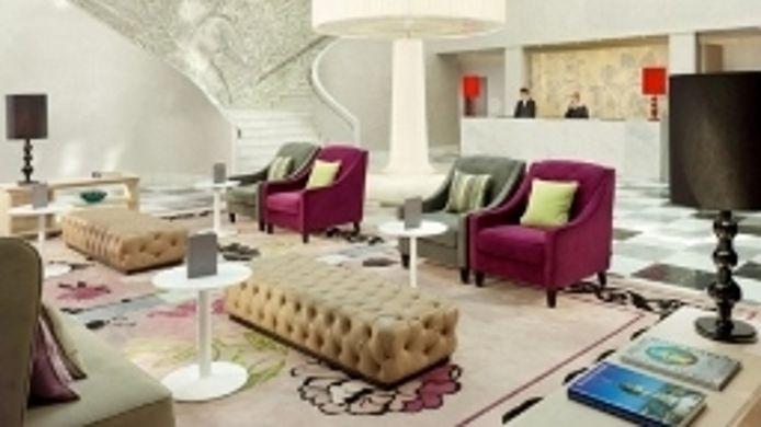 Hyperion hotel dresden am schloss dresden 5 sterne hotel for Hotelsuche dresden