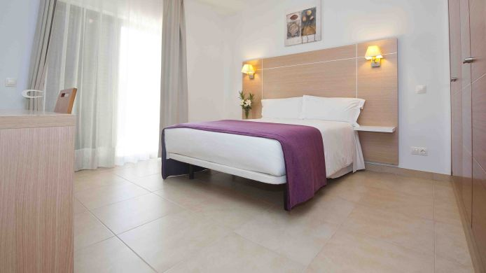 Double room (superior) Sagres Time Apartamentos