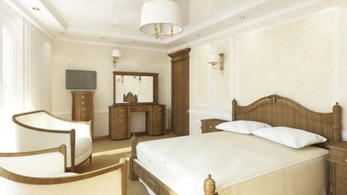 Double room (superior) Prestige Business Hotel