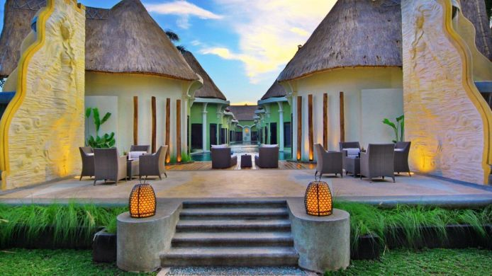 Omgeving Villa Seminyak Estate & Spa