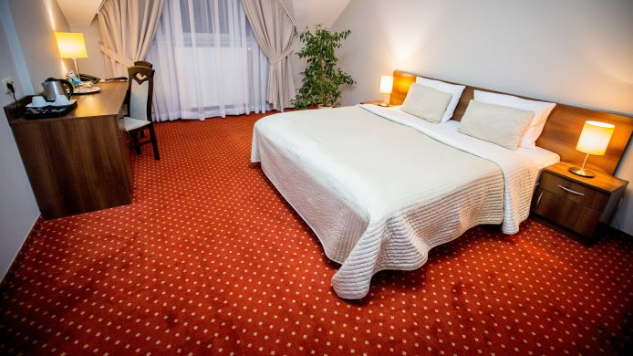 Double room (superior) Kantoria