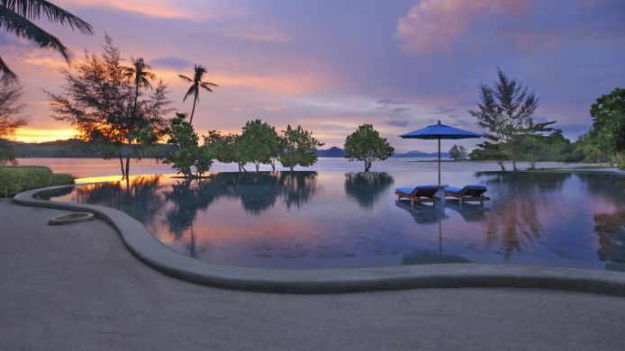 Exterior view Phuket  a Luxury Collection Resort & Spa The Naka Island
