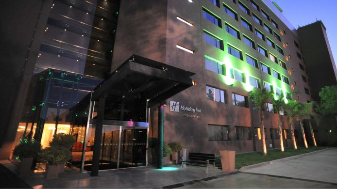 Exterior view Holiday Inn BUENOS AIRES EZEIZA AIRPORT