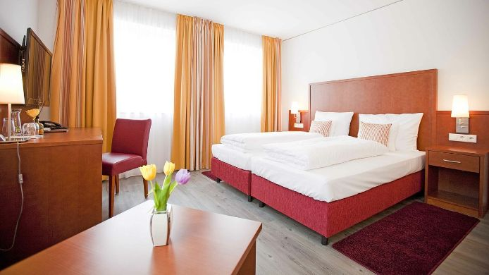 Single room (standard) Weichandhof by Lehmann Hotels