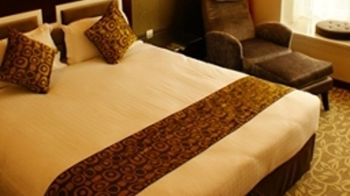 Double room (superior) Leisure Hotel