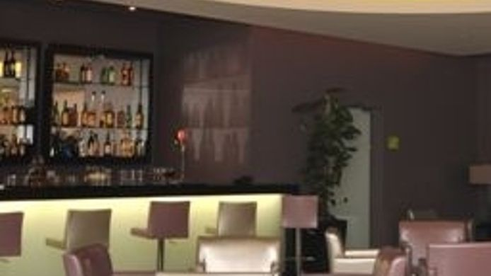 Hotel bar The Lince Madeira Lido Atlantic Great Hotel