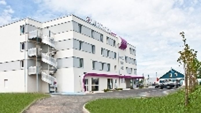 Picture Des Lys INTER-HOTEL